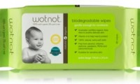 Wotnot Baby Wipes | For Babies and Children