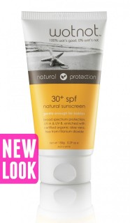 WotNot Sunscreen | For Babies and Kids | 150g