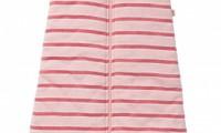Purebaby sleeping bag with sleeves | 3.0 tog |Nova Stripe