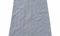 Purebaby organic sleeping bag | 0.6 tog | Habitat Stripe