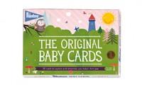 Baby Milestone Cards | Photo Cards