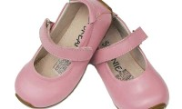 Skeanie Shoes | Mary Jane | Pink