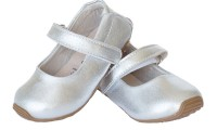 Skeanie Shoes | Mary Jane | Silver