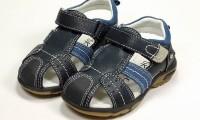 Skeanie Shoes | All Terrain Sandals | Blue