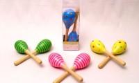 Wooden Maracas | Kids Instruments