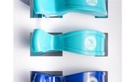 Pram Pegs | 4 pack | Light Blue and Navy