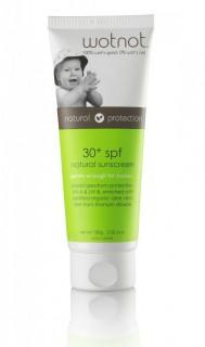 Wotnot Sunscreen | Babies and Children | 100g