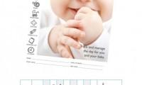 BubbaLog | Baby Log Book