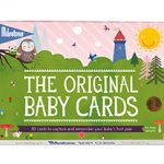 Baby Milestone Cards | Photo Cards