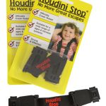 Houdini Stop | Chest Strap | Car Safety