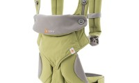 ErgoBaby 360 | Four Position Carrier | Green