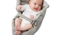 ErgoBaby Performance Infant Insert | Grey