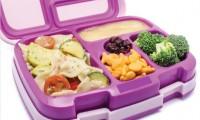 Bentgo lunch boxes | Purple