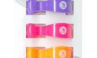Pram Pegs | Multi Coloured | Pack of 4