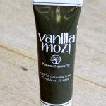 125ml Vanilla Mozi tube