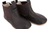 Skeanie | Pre-walker Boots | Brown