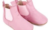 Skeanie | Pre-walker Boots | Pink