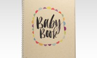Baby Book | Special Moments | RhiCreative