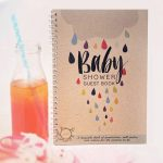 Baby Shower Guest Book | RhiCreative