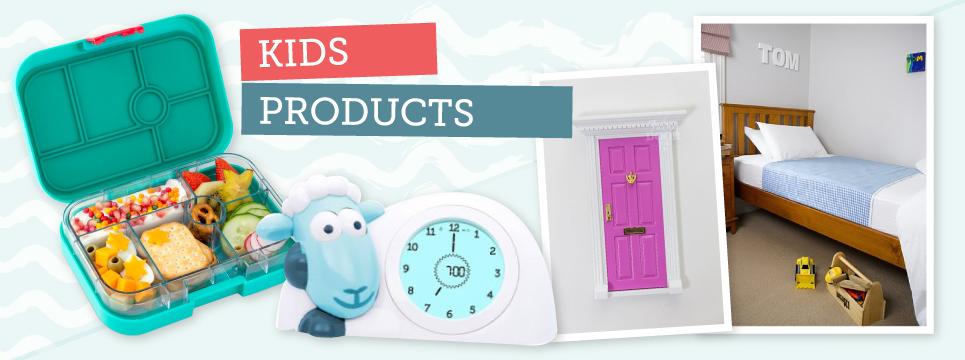 Slider- Kids products