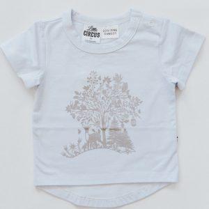 Little Circus Woodland T-shirt