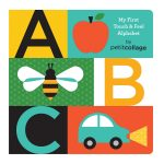 Touch and fee book- ABC