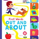 Out and About - First Words