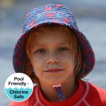 Bedhead- Shelbie- Water hat